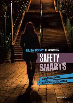 Safety Smarts Matt Doeden