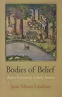 Bodies of Belief