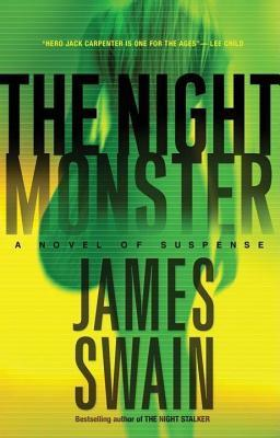 Night Monster: A Novel of Suspense