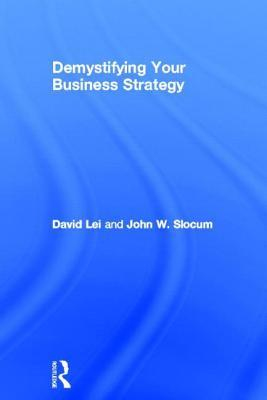 Tipping Points of Business Strategy