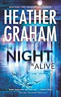 Night Is Alive Book 10 in Krewe of Hunters Series