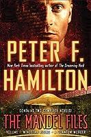 Mandel Files, Volume 1: Mindstar Rising & a Quantum Murder