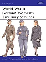 World War II German Womens Auxiliary Services