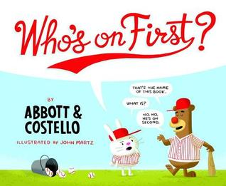 Who S On First By Bud Abbott