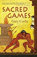 Sacred Games (The Athenian Mysteries, #3)