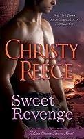 Sweet Revenge (Last Chance Rescue, #8)