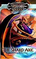 Shard Axe: An Eberron Novel