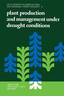 Plant Production and Management Under Drought Conditions