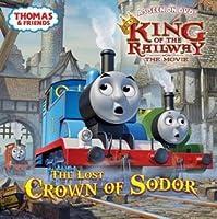 Lost Crown of Sodor (Thomas & Friends)