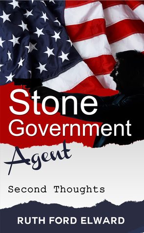Second Thoughts (Stone - Government Agent #2)