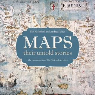 Maps by Rose Mitchell