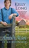 An Amish Man of Ice Mountain (Ice Mountain, #2)