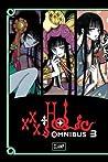 xxxHOLiC Omnibus 3 by CLAMP