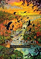 Thoreau at Devil's Perch