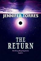 Return: The Briny Deep Mysteries Book 2
