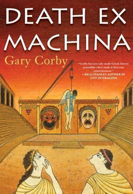 Death Ex Machina (The Athenian Mysteries, #5)
