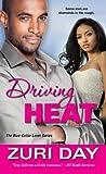 Driving Heat (Blue-Collar Lover #1)