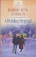 Holiday Proposal