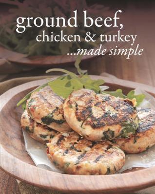 Ground Beef, Chicken and Turkey