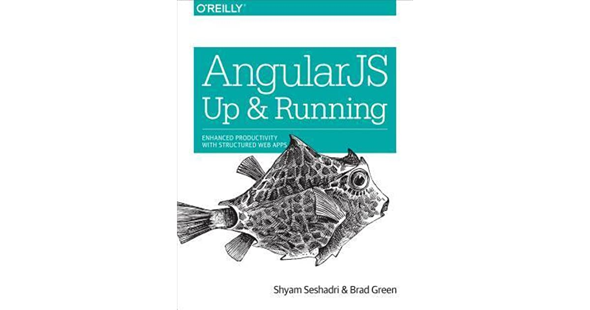 Angularjs Up And Running Pdf