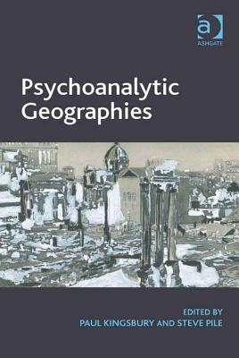 Psychoanalytic-Geographies