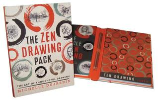 Zen Drawing: Learn to be still and draw from within