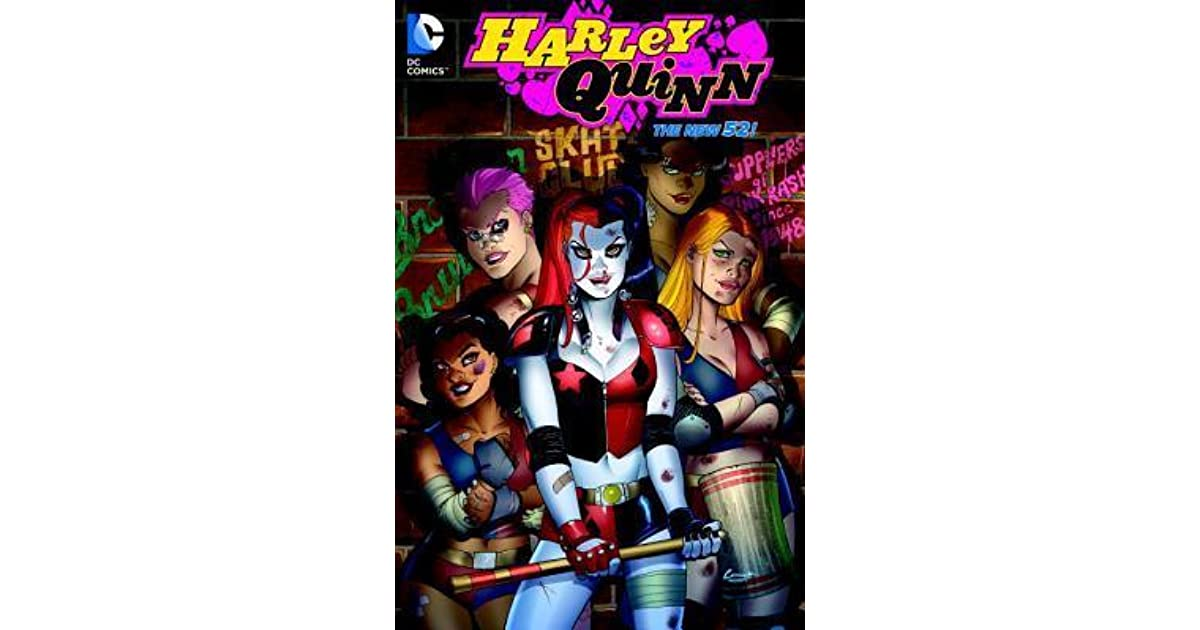 Harley Quinn, Vol  2: Power Outage by Amanda Conner