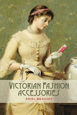 Victorian Fashion Accessories