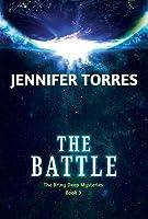 Battle: The Briny Deep Mysteries Book 3