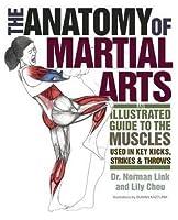 Anatomy of Martial Arts