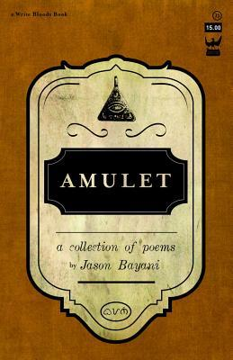 Amulet: A Collection of Poetry