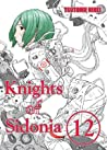 Knights of Sidonia, Vol. 12 (Knights of Sidonia, #12)