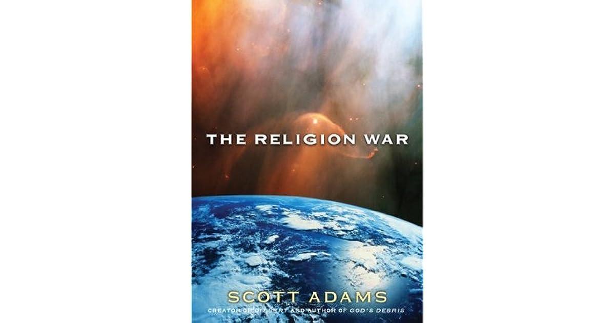 THE RELIGION WAR SCOTT ADAMS PDF
