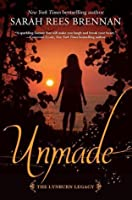 Unmade (The Lynburn Legacy, #3)