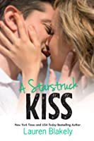 A Starstruck Kiss (Caught Up In Love, #3.5)