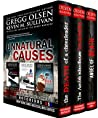 Unnatural Causes (Notorious USA Box Set: Kentucky, Pennsylvania & Ohio)