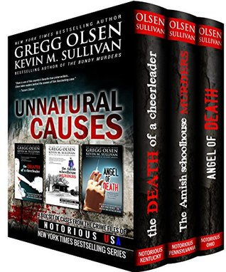 Unnatural Causes by Gregg Olsen