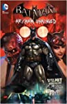 Batman: Arkham Unhinged, Vol. 1