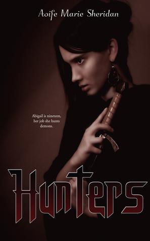 Hunters (Demon, #1)