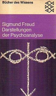 Darstellungen Der Psychoanalyse By Sigmund Freud