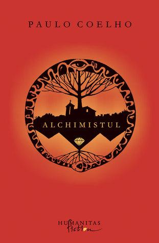 Alchimistul by Paulo Coelho