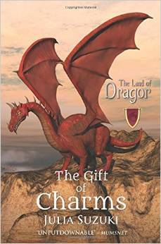 The Gift of Charms (The Land of Dragor)