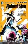 Animal Man, Volume 5: Evolve or Die!