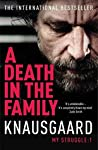 A Death in the Family by Karl Ove Knausgård