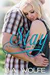 Stay (Keaton, #2)
