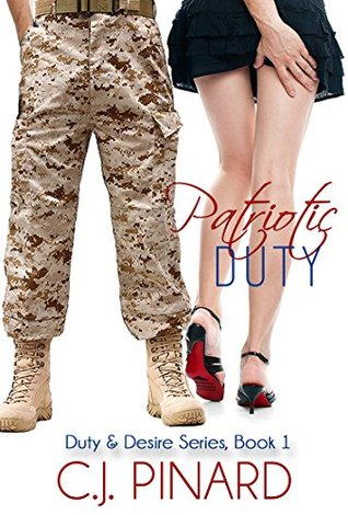 Patriotic Duty by C.J. Pinard