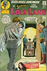 Superman´s Girl Friend Lois Lane #105 by Robert Kanigher