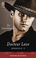 Docteur Love (Reidsville, #2)