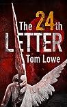 The 24th Letter (Sean O'Brien, #2)