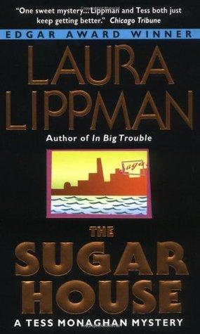 Lippman, Laura 1959-